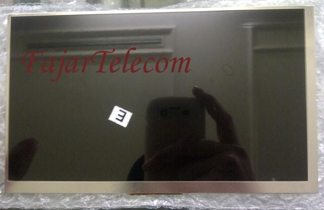 harga Lcd original advan t1r / t1s / e1c pro /x7 / kr070ig1t Tokopedia.com