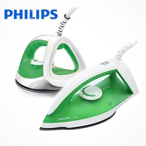 harga Philips gc-122 setrikaan  diva Tokopedia.com