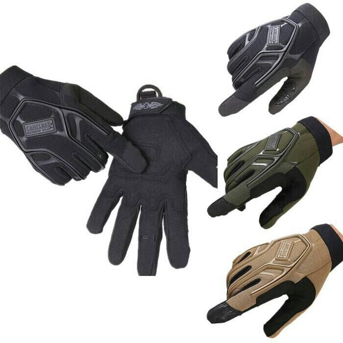 harga Sarung tangah camelbak | sarung tangan tactical | sarung tangan motor Tokopedia.com
