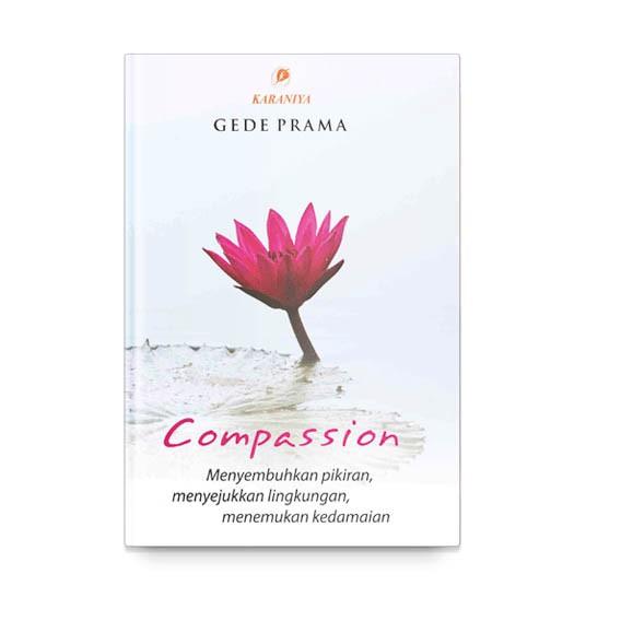 harga Compassion oleh gede prama Tokopedia.com