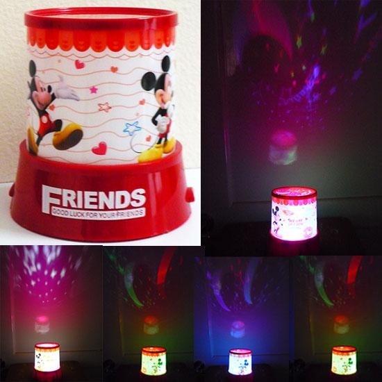 ... harga Lampu tidur proyektor bulan bintang karakter hello kitty spongebob  mickey stitch pooh doraemon dll Tokopedia e22bea7c05