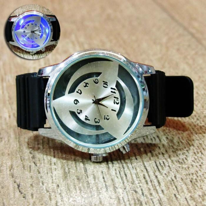 harga Jam tangan backlight sharingan mangekyou / naruto Tokopedia.com