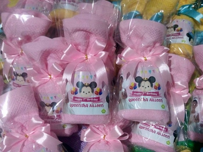 Grosir Souvenir Ulang Tahun Anak Murah Di Malang