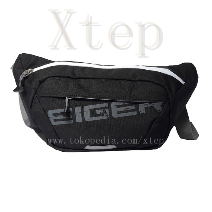 ... harga Tas pinggang   money belt - eiger 4129 basic fazzer Tokopedia.com fcd8100b9c