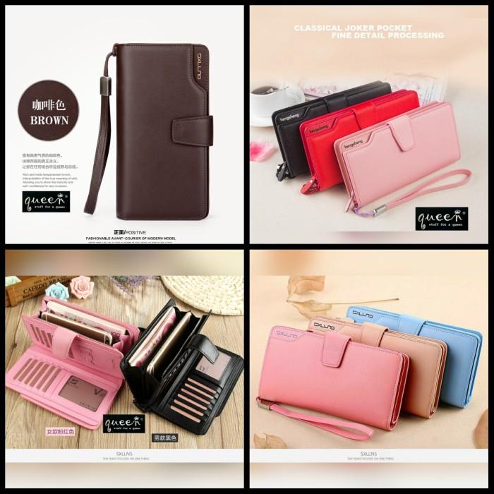 Foto Produk Wallet Note / Dompet Wanita Murah / Dompet kulit wanita / Dompet Murah dari SUPERSTORE1
