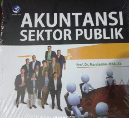 harga Buku akuntansi sektor publik Tokopedia.com