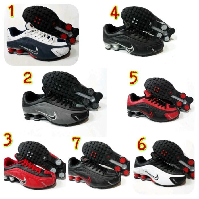 4b46e 36d94  shopping sepatu sport pria nike shox made in vietnam asli  import a3d95 48aa7 22a1c713c8