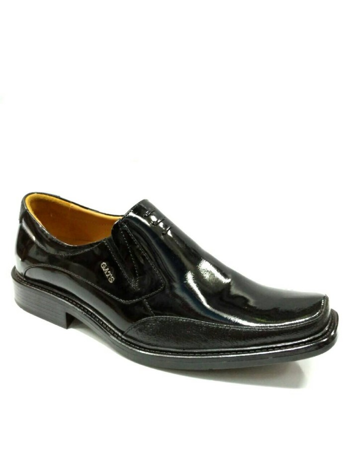 harga Sepatu kulit gats za-022 new saries (original) Tokopedia.com