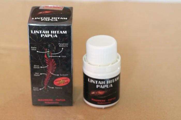 jual lintah hitam papua lintah papua lintah oil minyak lint h