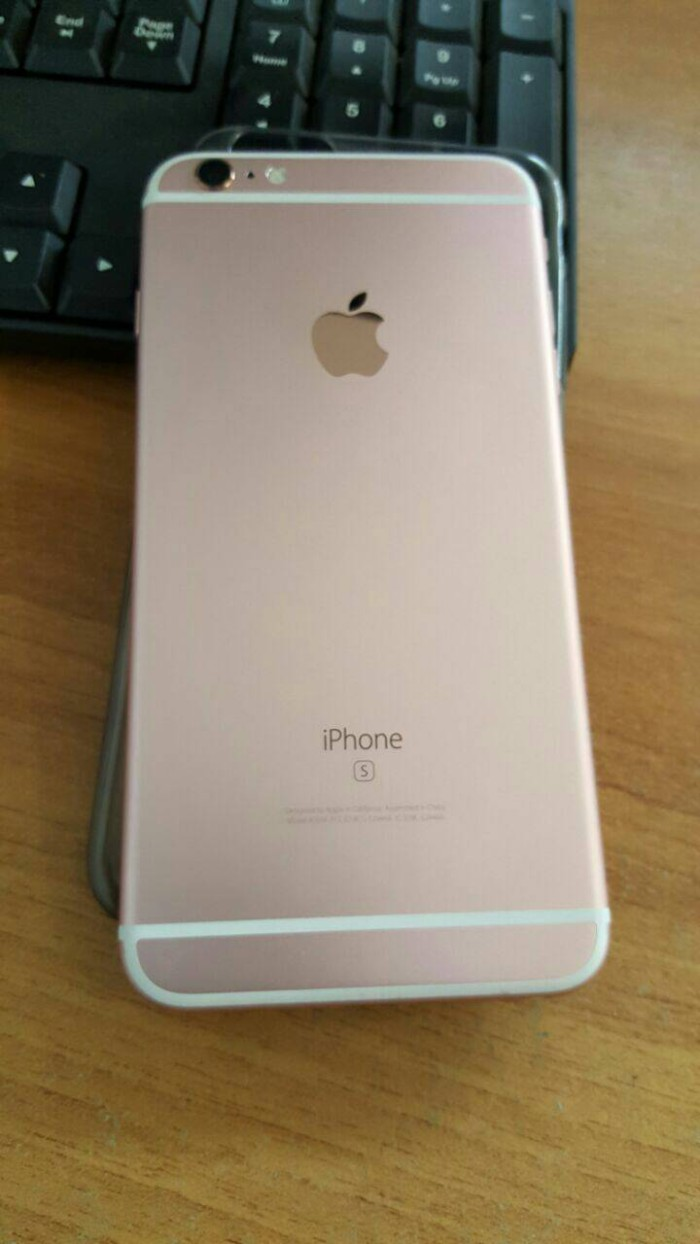 apple iphone 6s rose gold. apple iphone 6 128gb 6s rose gold second iphone k