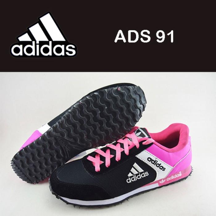 Jual Sepatu Adidas Ads 91 Jakarta Timur De Rov Tokopedia