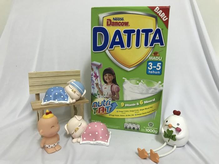 harga Dancow Datita 3+ Madu 1000gr Tokopedia.com