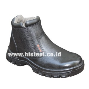 Jual SAFETY SHOES KENT CELEBES 78340 - Histeel  a0d4cb02b3