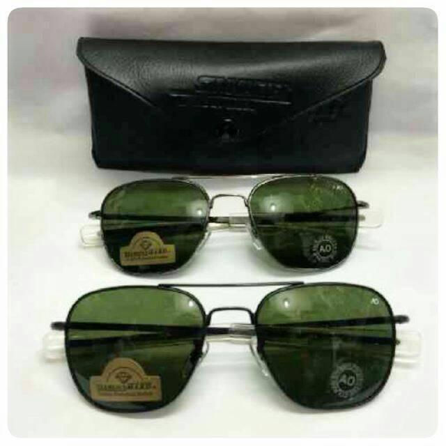 Jual kacamata Pilot American Original ( AO ) - kualitas supe Murah ... 3085aac5b0