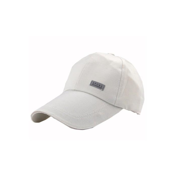 Topi Pria Ormano Baseball Snapback Korean Style Sport XI Cap - Beige S 12ccfa9930