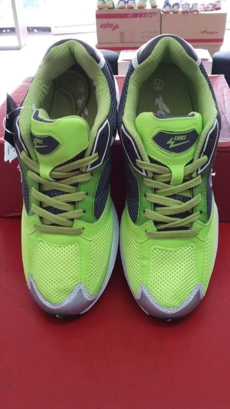 Sepatu Eagle running Royal   volly volley asics mizuno professional d93f5b6ed3