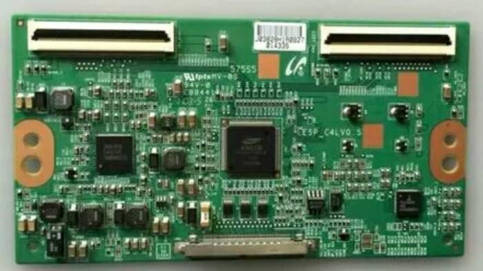harga T-con esp-c4lv0.5 esp_c4lv0.5 para kdl-46cx520 32cx520 Tokopedia.com