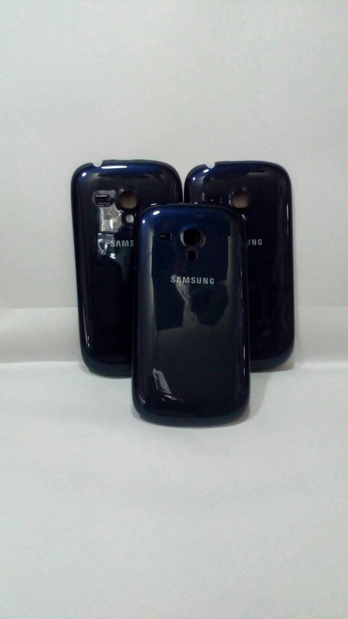 harga Backdoor samsung s3 mini hitam i8190 8190 casing tutup belakang hp Tokopedia.com