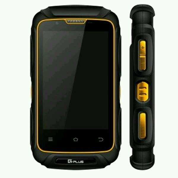harga Gplus g 168 android 3g outdoor hp tahan air Tokopedia.com