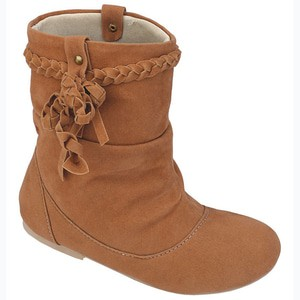 Foto Produk Sepatu Boot Anak Perempuan Catenzo Junior CTA 014 dari zoentagh16_OLshop10