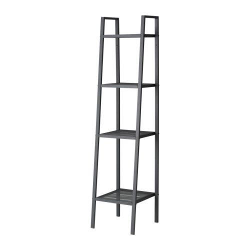 Ikea lerberg - rak grey - 35x148 cm