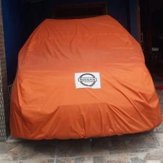 Jual Selimut Mobil / Car Cover Body / Selimut Nissan X-Trail / Medium