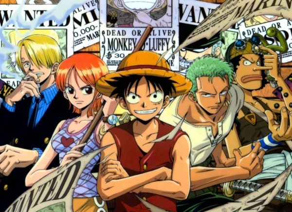 harga Dvd film anime one piece sub indo (1-820 ongoing) Tokopedia.com