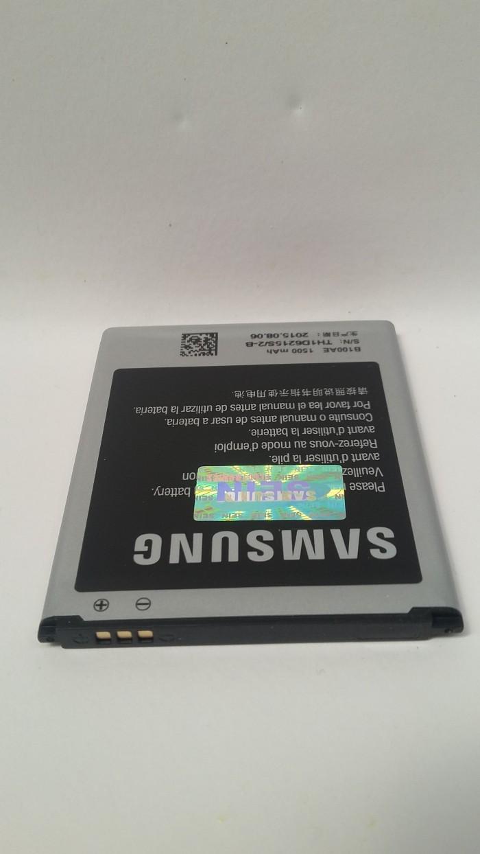 Ion Samsung Galaxy V Plus Ace 4 G313hz Tempered Glass Baterai G313 Batre Battery Ori Berkualitas