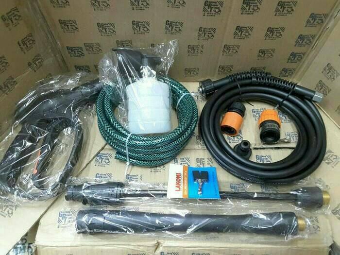 Jual Alat Mesin steam motor, mobil dan AC Lakoni Laguna 70