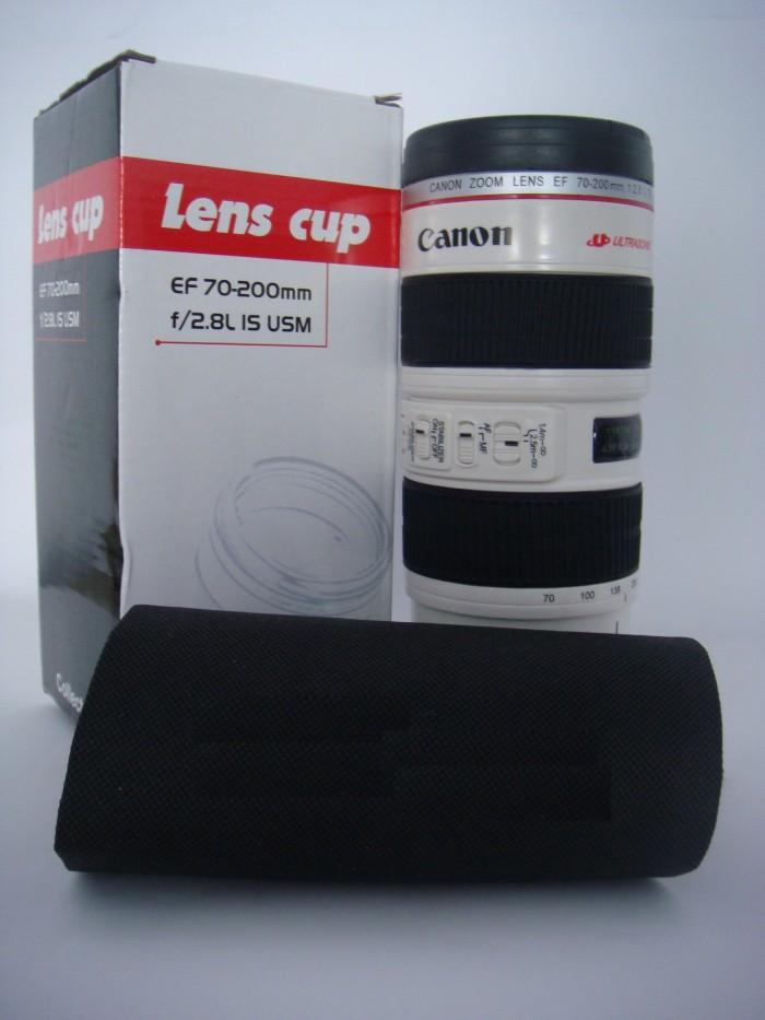 harga Gelas mug lensa kamera canon 70-200mm jumbo collector edition Tokopedia.com