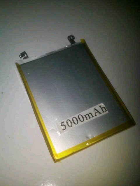 harga Baterai batre battery hp stream 7 5000mah double power (refill) Tokopedia.com