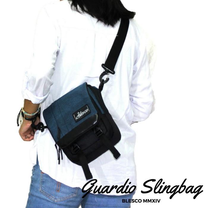 ... tablet harga Tas kecil  sling bag  pria  tas selempang  slempang   unisex  9cbcfffd7b