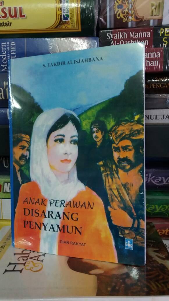 Novel Layar Terkembang Ebook Download