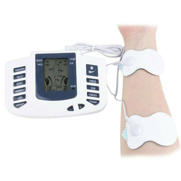 Alat Kesehatan Akupuntur Elektronik Health Care Pelangsing Badan