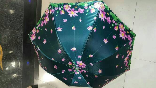 harga Payung-payung lipat 3 Tokopedia.com