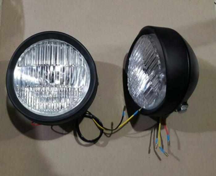 harga Lampu hd vintage japstyle Tokopedia.com
