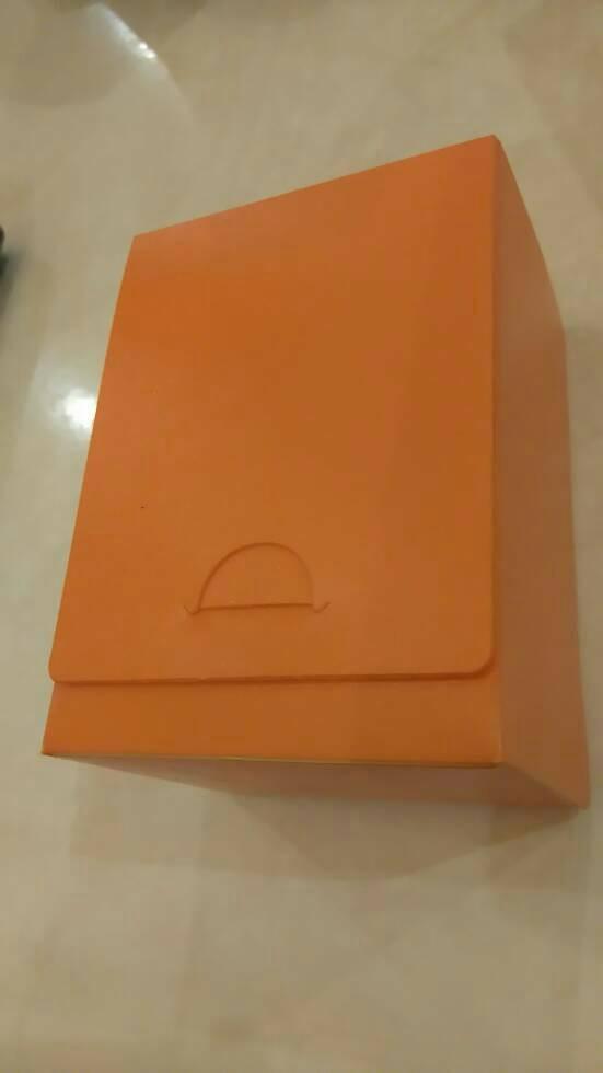 harga Yugioh deck box orange Tokopedia.com