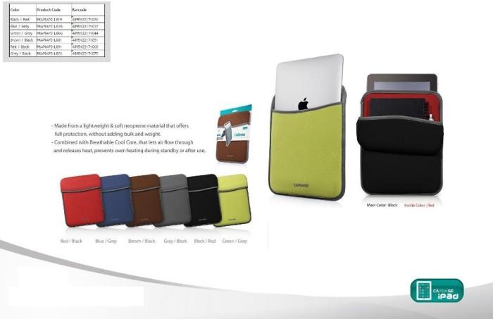 harga Flip cover wallet 11 inch for (ultrabook macbook air notebook) case Tokopedia.com