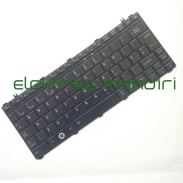 Keyboard Toshiba Satellite U400 U405 U500 U505,Portege M800 T130 T135