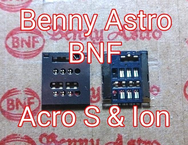 harga Konektor sim conector sim sony xperia acro s & ion lt26w lt28i Tokopedia.com