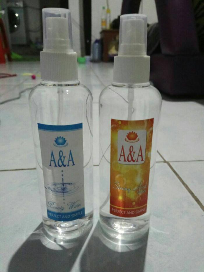 harga Beauty water / strong acid 250 ml kangen water Tokopedia.com