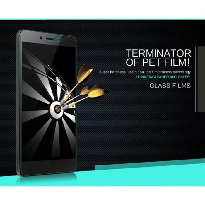 Xiaomi redmi note 2 anti gores tempered glass screen guard protector