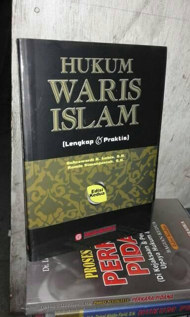 harga Hukum waris islam lengkap & praktis Tokopedia.com