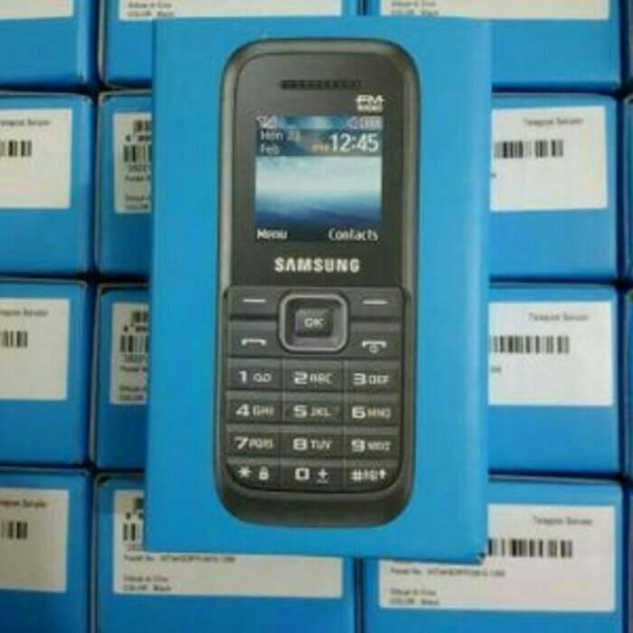 Jual Hp Samsung Keystone 3 New Sm B189e Wahana Mobile Tokopedia