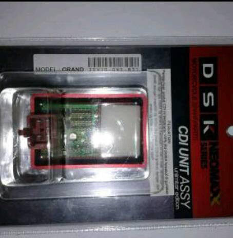 Jual cdi raccing hnd grand ( dsk neomax) - Kab  Bandung - nusa motor  bandung | Tokopedia