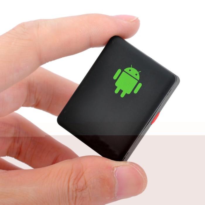 Mini Alat Sadap Suara Jarak Jauh Kartu GSM Kecil + Sensor Call Back