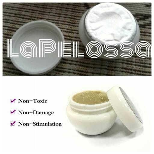Foto Produk Cream Remover eyelash glue Import dari LaPelosa Shop