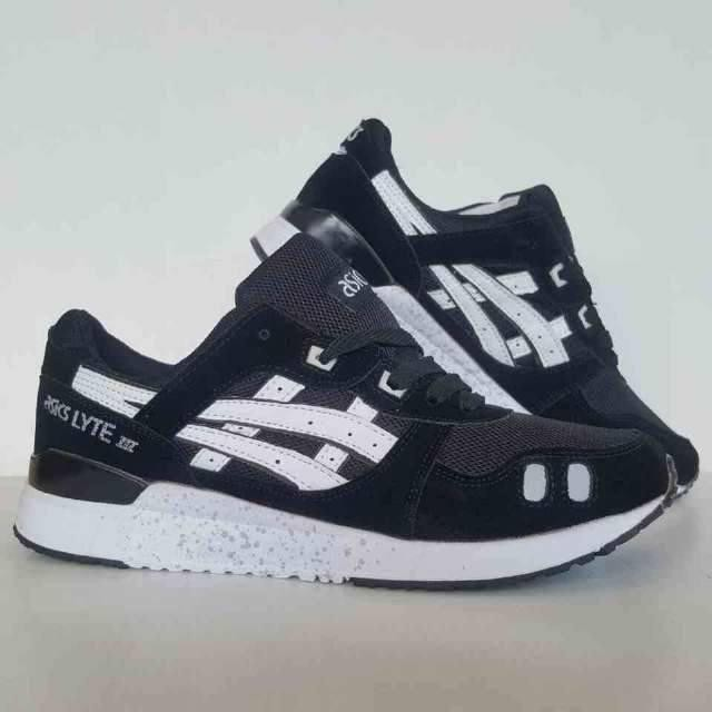 05697654554b Jual Sepatu Casual Wanita Asics Gel Lyte III Original Qualty ...