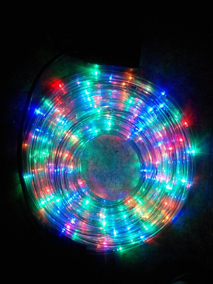 harga Lampu led selang / rope light / lampu dekorasi 10m (10 meter) colorful Tokopedia.com