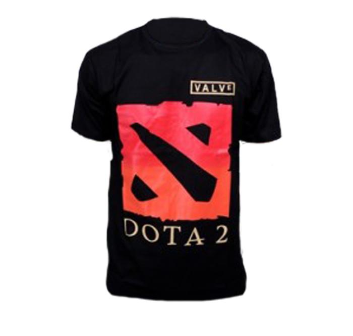 Jual Tshirt Dota2 Logo Kota Bogor Man Gaming Store Tokopedia